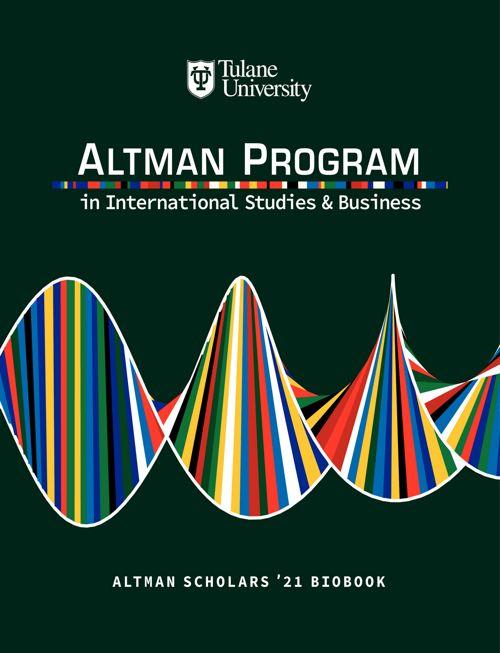Altman Scholars 2017