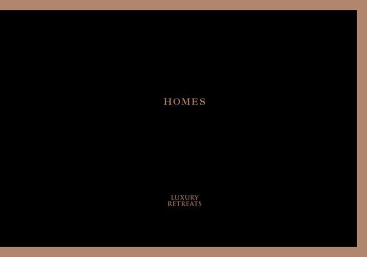 LR Homes Brochure