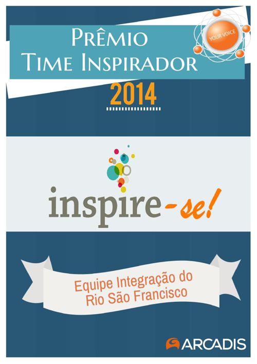 Time Inspirador - Infraestrutura