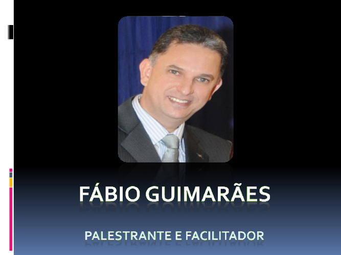 Fábio Guimarães - Apres