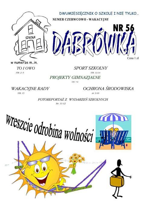 dabrowka56