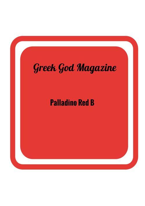 Palladino Red B