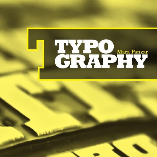 Mara Panzar Experimental Typography