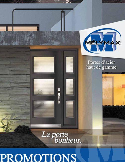 Brochure Melymax 2014