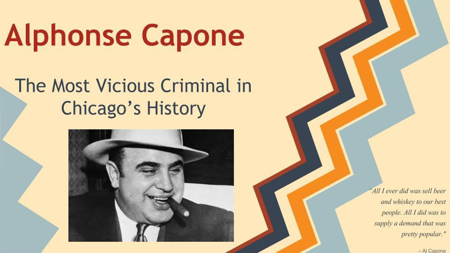 a biography of alphonse capone Biography mafia capone scarface - al capone my account al capone essay - the rise and fall of al capone alphonse capone.