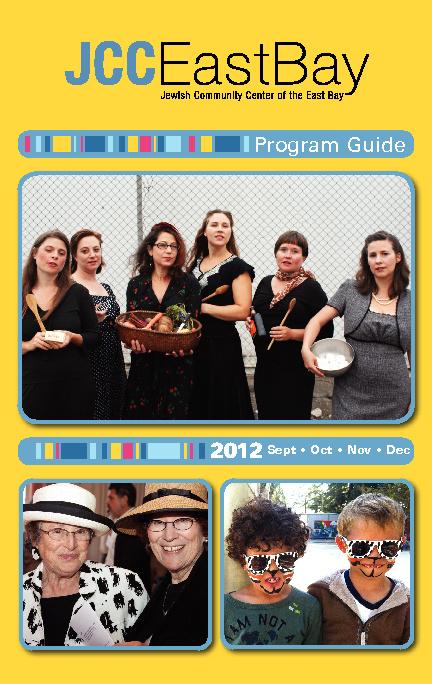Program Guide Fall September-December 2012