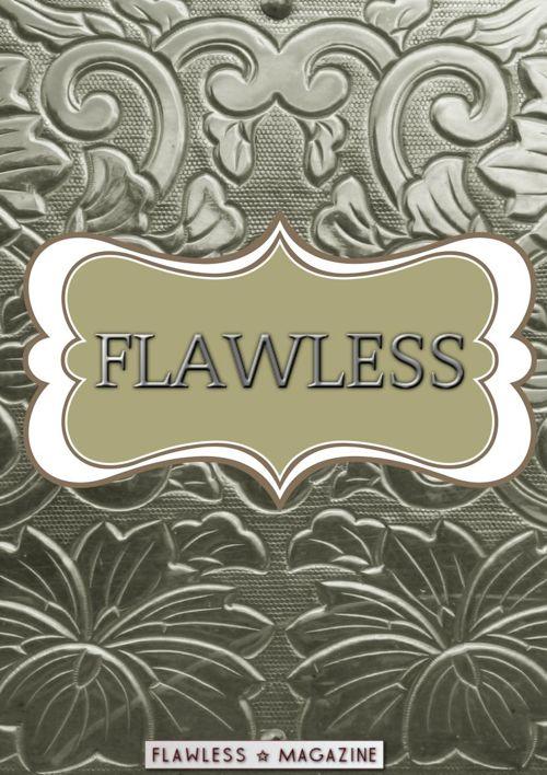 Flawless #GOLDEN