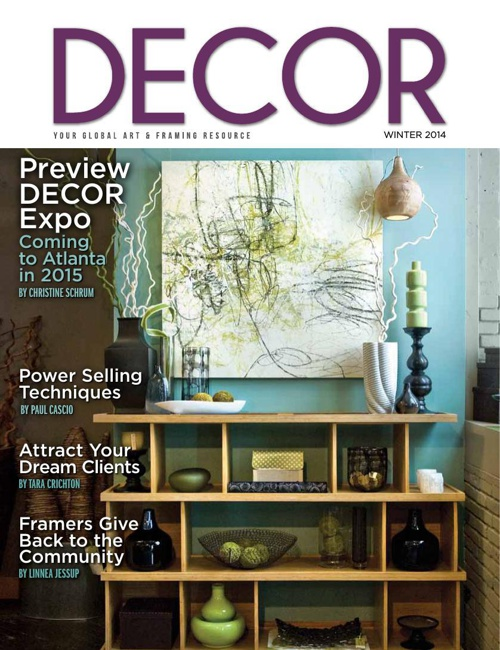 DECOR WInter Edition 2014