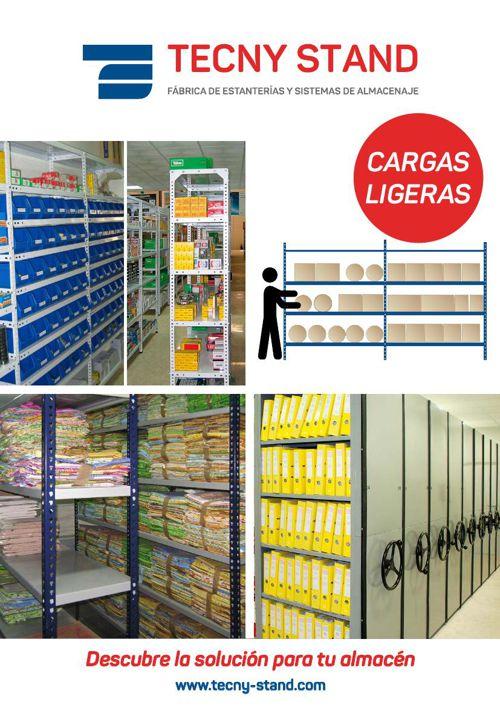 CARGAS LIGERAS