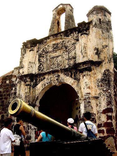 Melaka negeri bersejarah