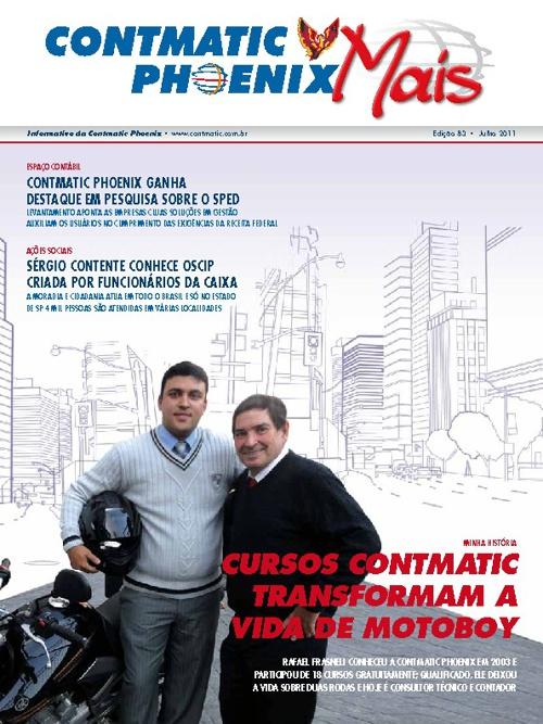 Edição 83 - Julho / 2011