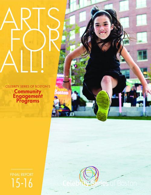 Arts for All! - FinalReport_2015-2016