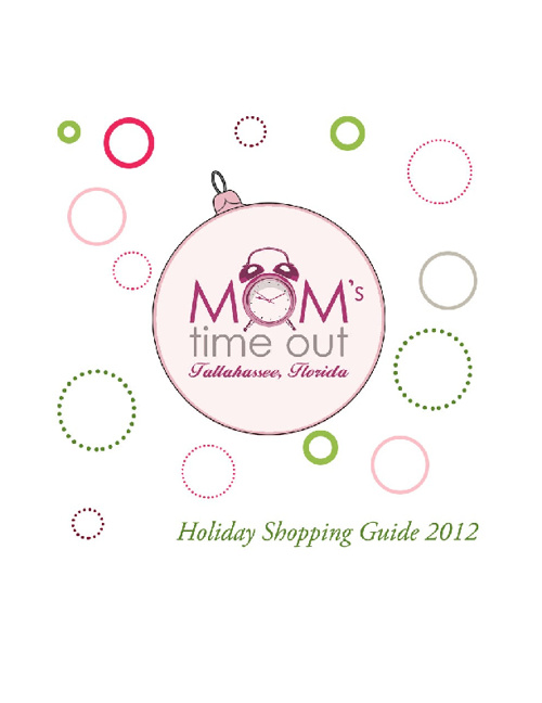 2012 MTO Holiday Shopping Guide