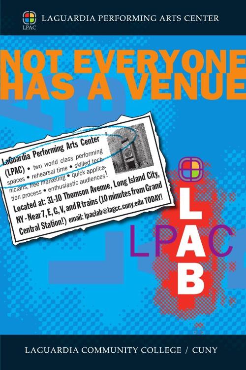 LAB Brochure