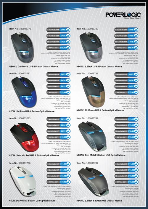 PowerLogic Catalog