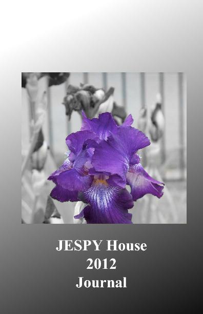 2012 JESPY Journal