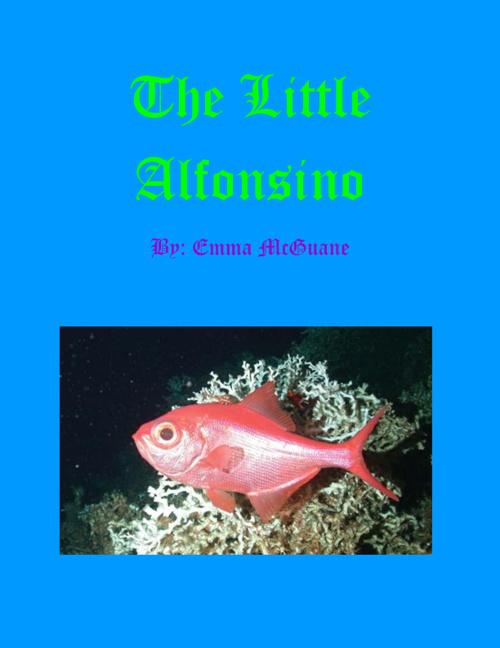 the Little Alfonsino