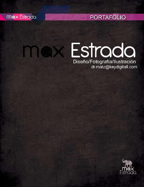portafolio book 2011