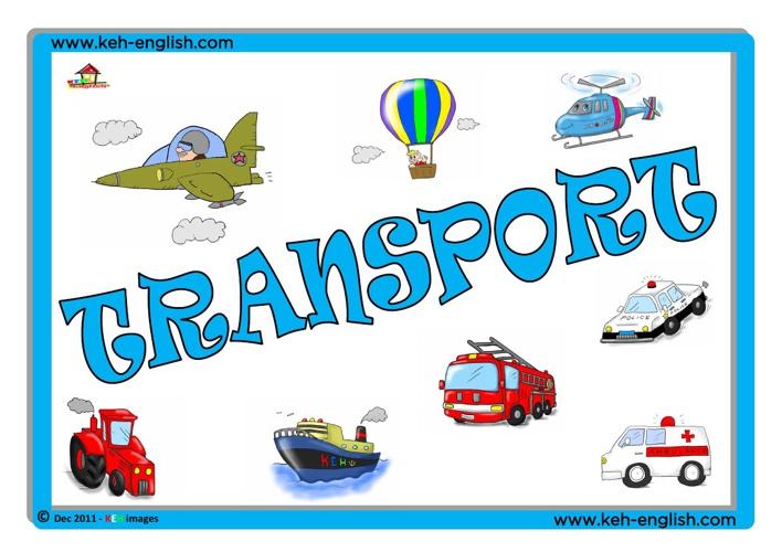 Transportation (FREE)