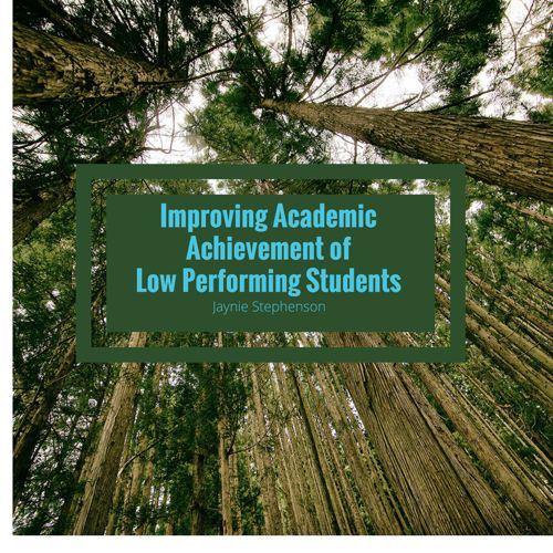 Improving Academic Achievement of Low-Performing Students