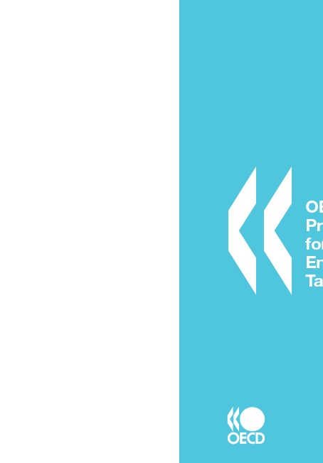 OECD TP Guideline