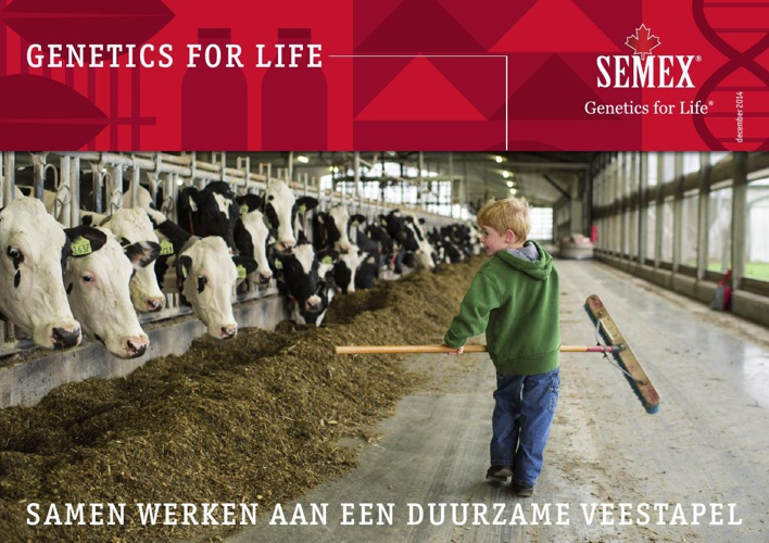 Nieuwsbrief Nederland december 2014