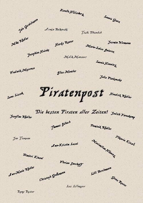Piratenpost
