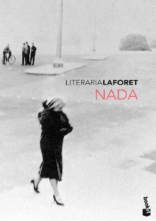 Carmen Laforet-Nada
