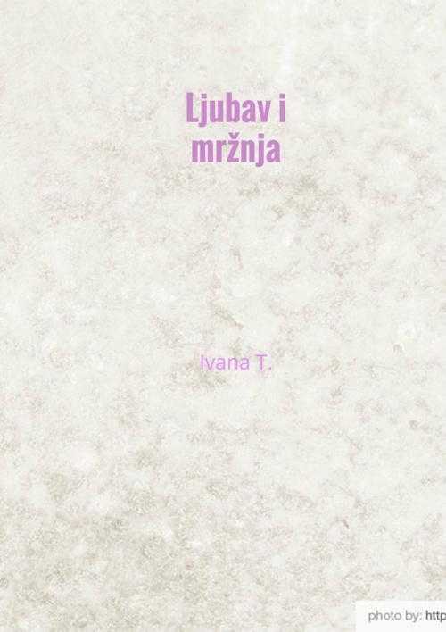 Copy of Ljubav i mržnja