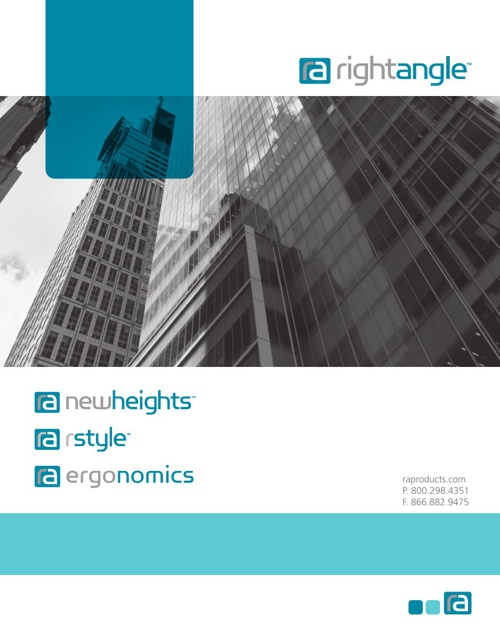 RightAngle E-Catalog