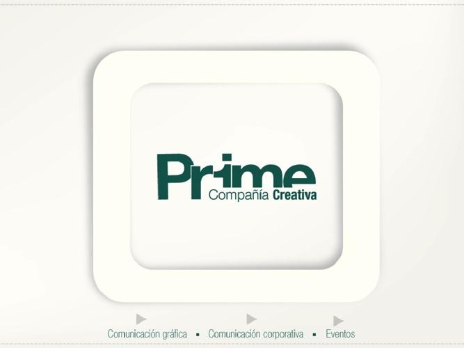 PORTAFOLIO PRIME CREATIVA S.A.S 2013