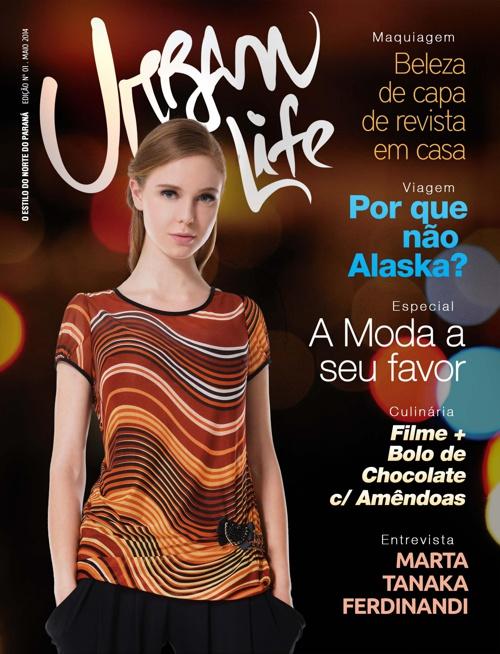 revista urbanlife