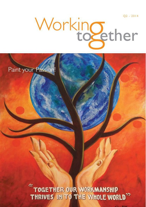 Working Together Q2 2014