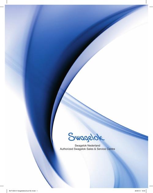 Swagelok Nederland algemene brochure