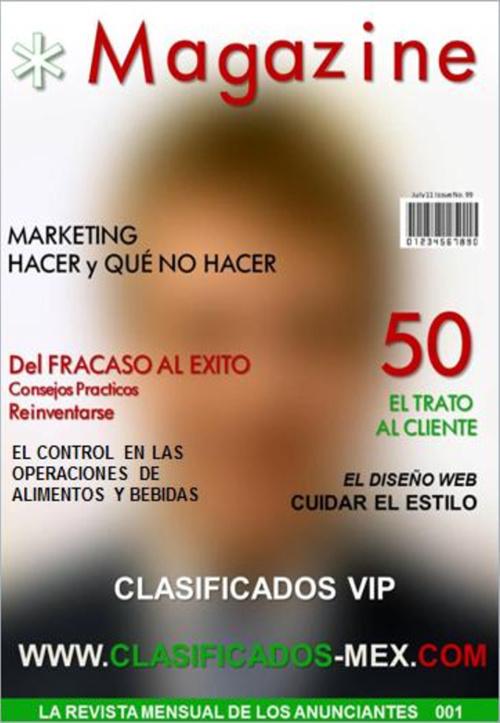 magazine clasificados-mex