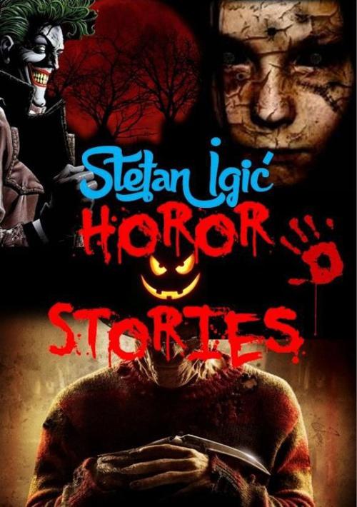 Horor stories