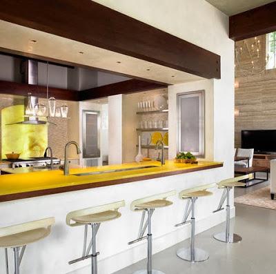Diseños de cocinas que querrás tener en tu casa