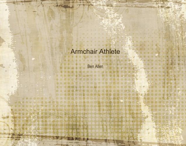 Armchair Athlete