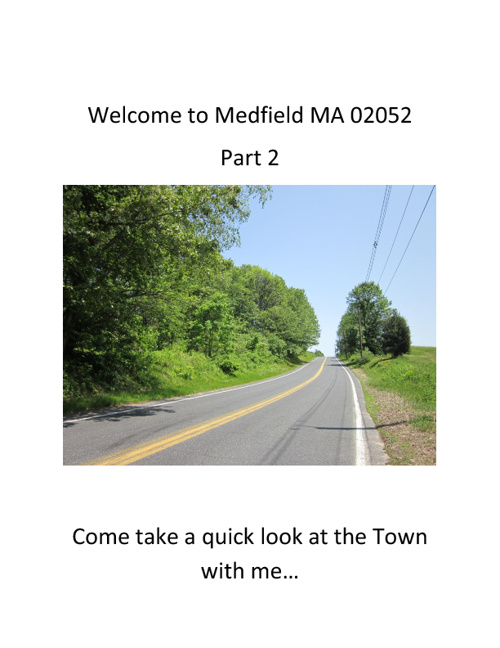 Medfield 2