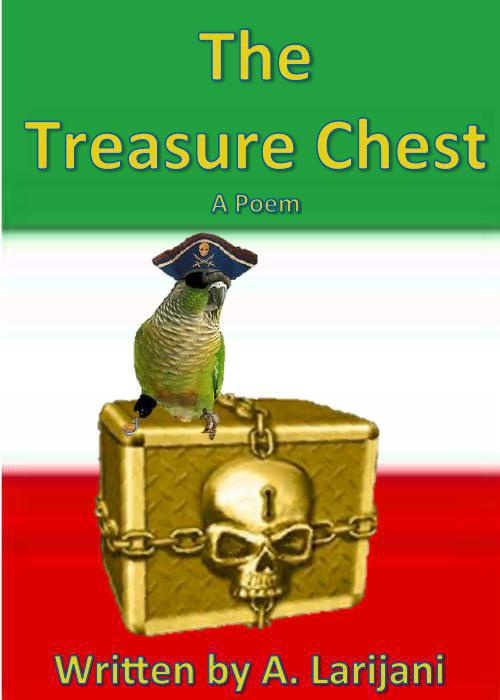The Treasure Chest a poem
