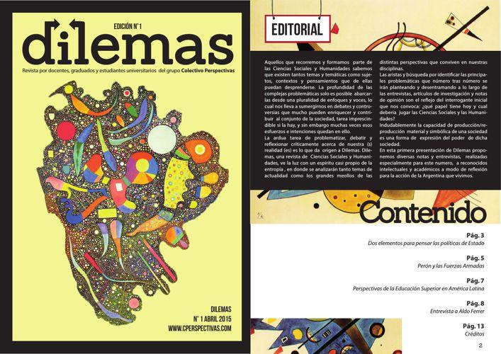 Revista Dilemas