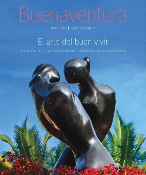 Buenaventura Magazine [ed. #02]