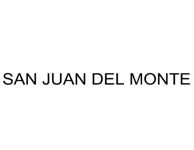 San Juan Del Monte