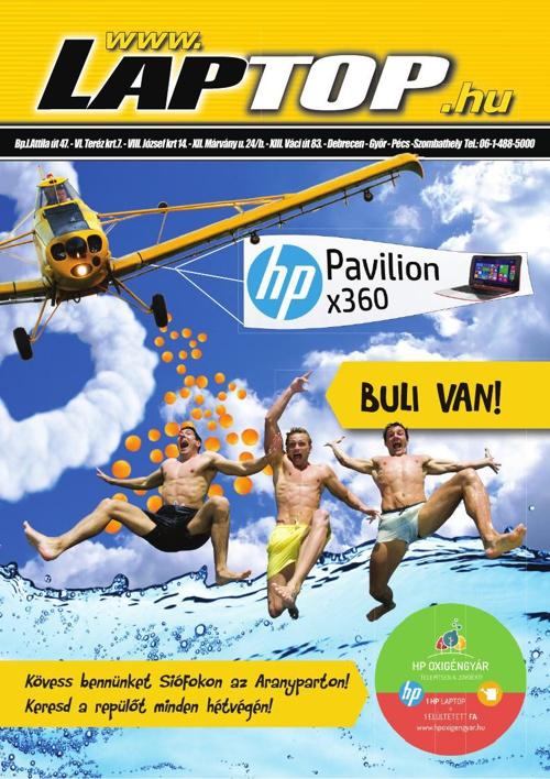 Bulivan Katalógus 2014 Laptop.hu