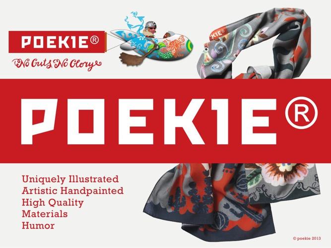 POEKIE®