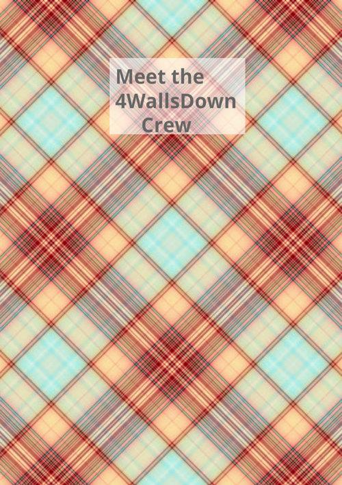 Meet the 4WD Crew