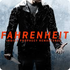 Fahrenheit Indigo Prophecy APK