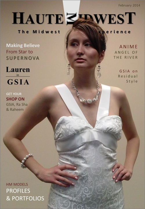 Haute Midwest Magazine Covers