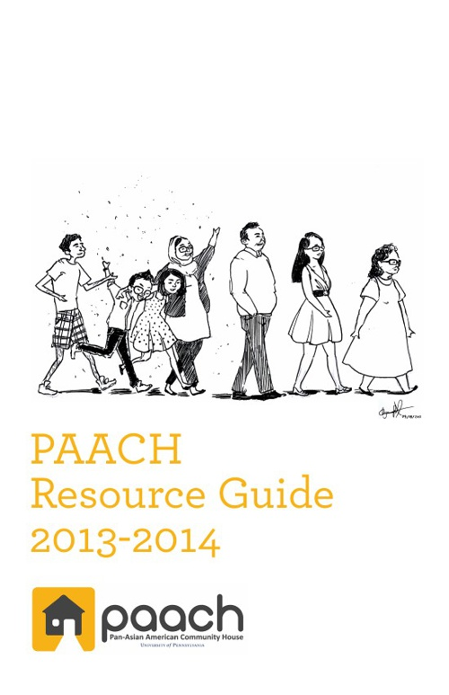 PAACH Resource Guide 2013