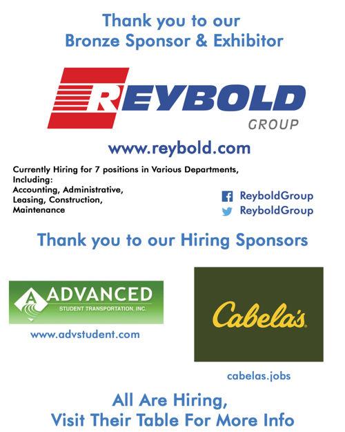 1st Annual Nine Innings of Networking: Veterans Job Fair